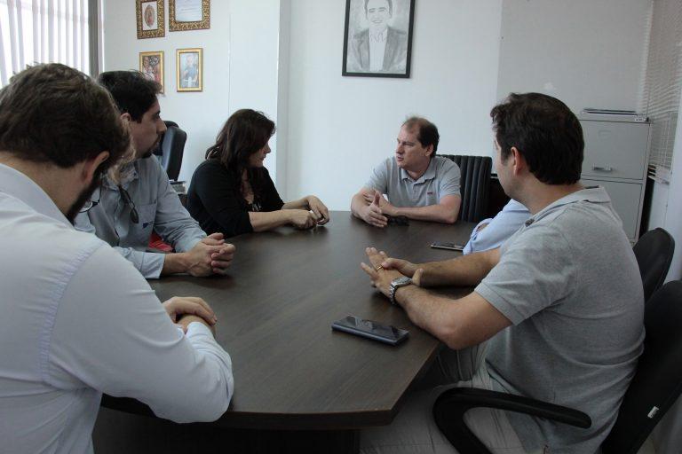 Parquímetros funcionarão com energia solar em Balneário Camboriú