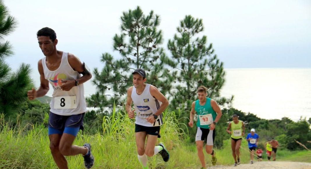 GP Trail 20k Interpraias