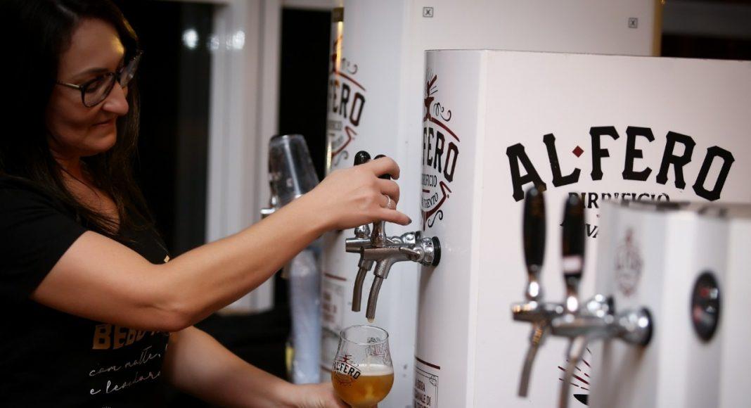Balneário Beer Week