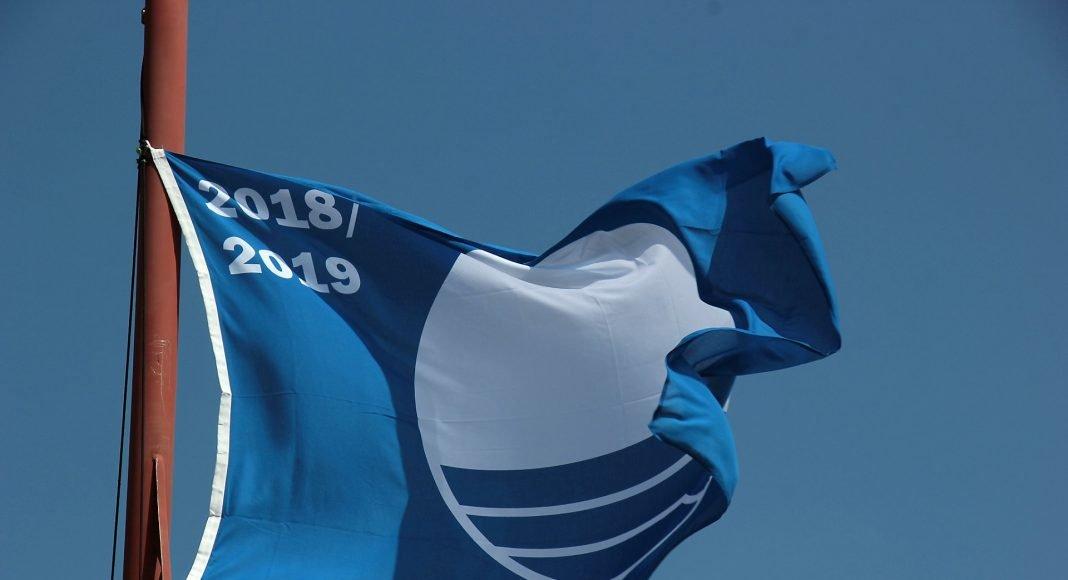 Bandeira Azul em Balneário Camboriú