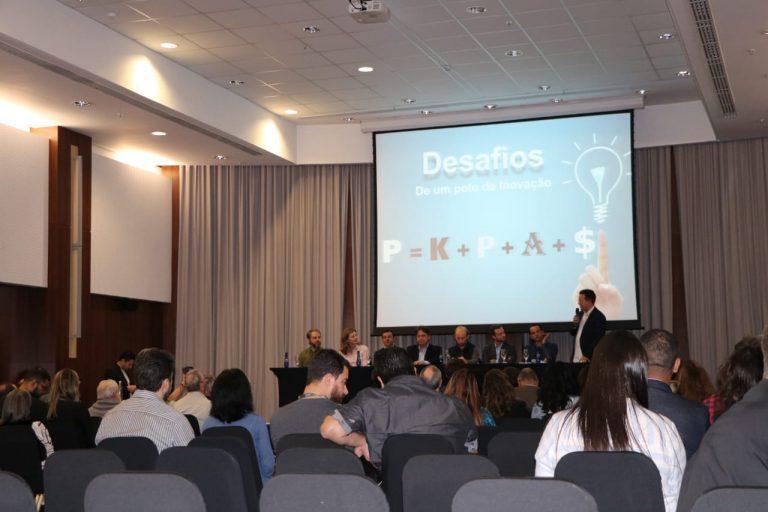 Programa Inova BC será apresentado em Balneário Camboriú
