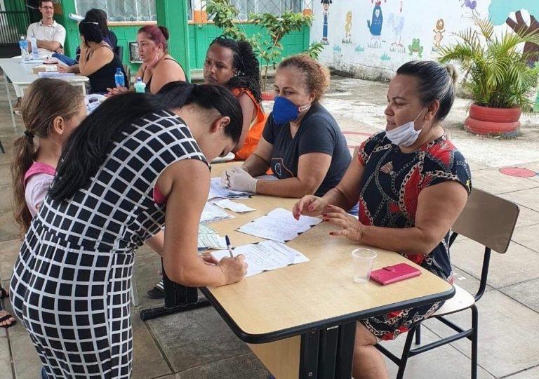 Prefeitura de Camboriú cadastra famílias para receber cestas básicas