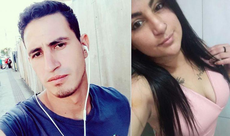 Homem mata ex companheira após vê-la com novo namorado em Balneário Camboriú