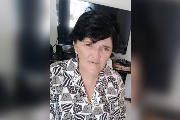 Família não pôde dar o último adeus à mulher que teve teste negativo para covid-19