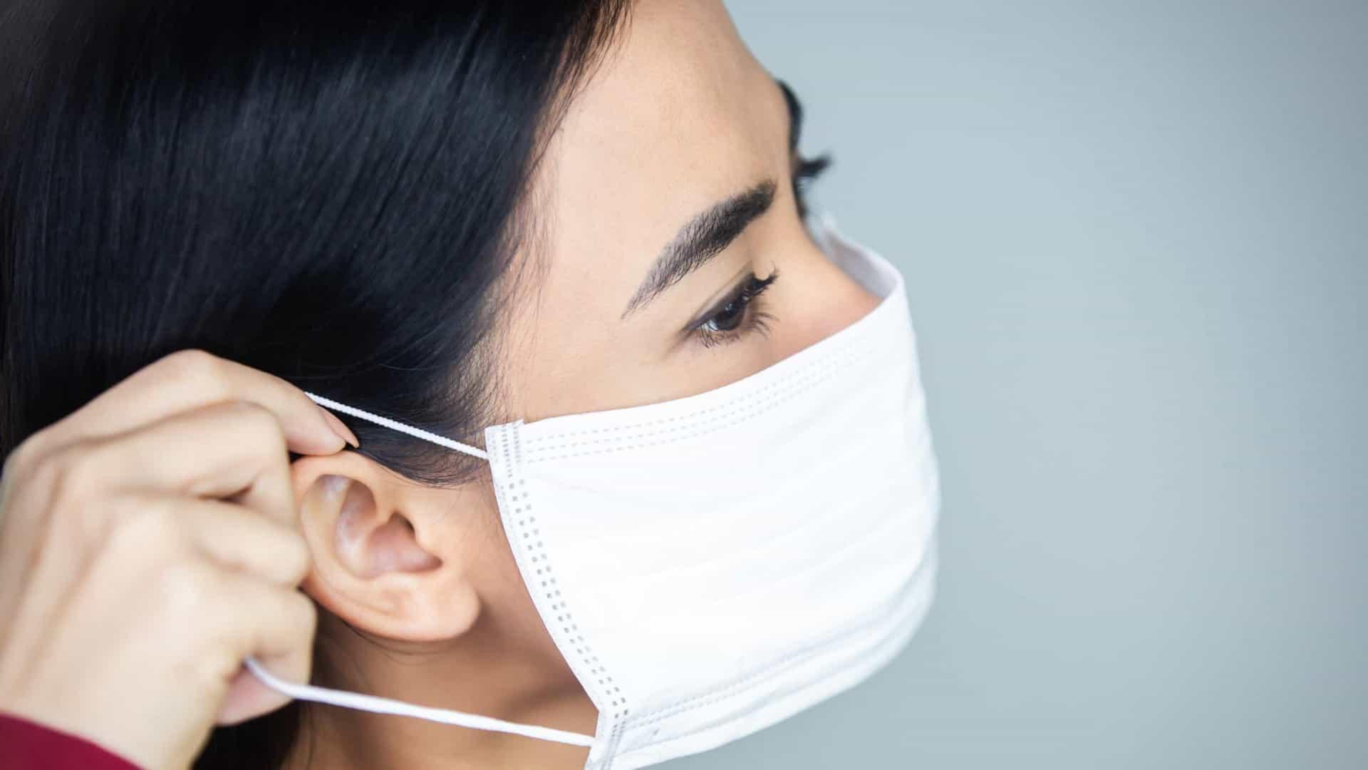 Uso de máscara será obrigatório no comércio de Santa Catarina